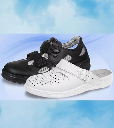 Обувь медицинская и повседневная