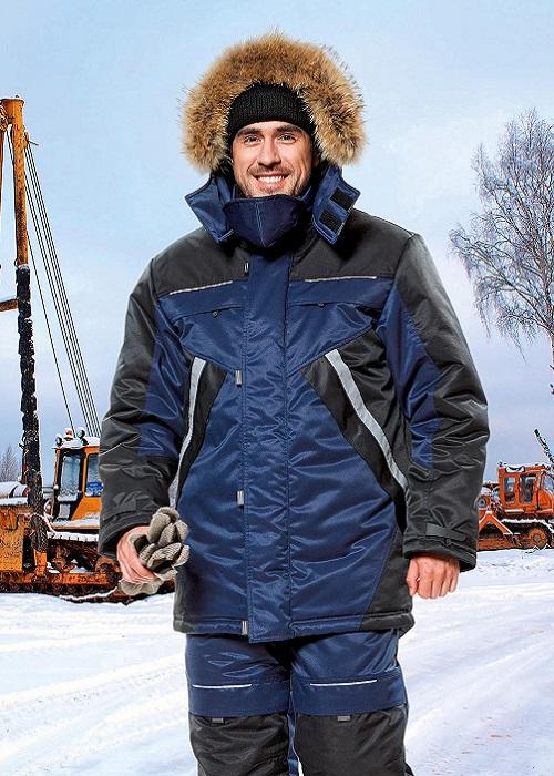 Зимние костюмы и куртки АКЦИЯ