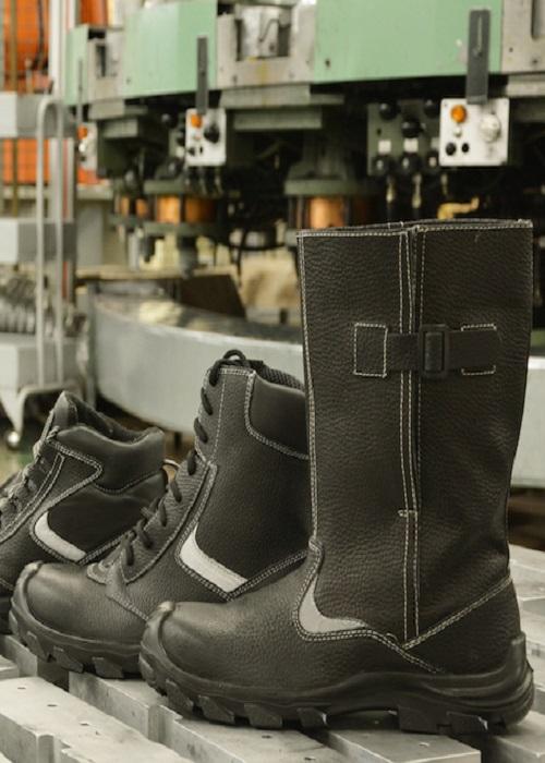 Обувь рабочая Акция